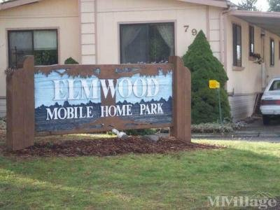 Mobile Home Park in Canby OR