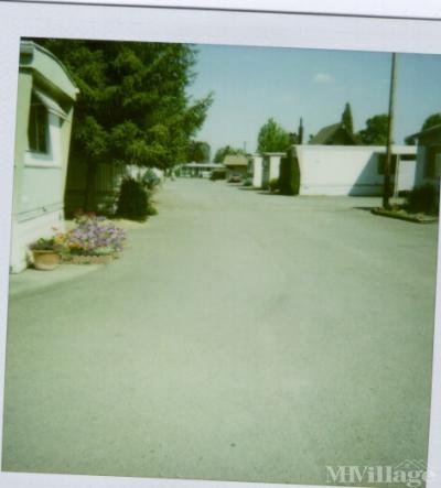 Mobile Home Park in Albany OR