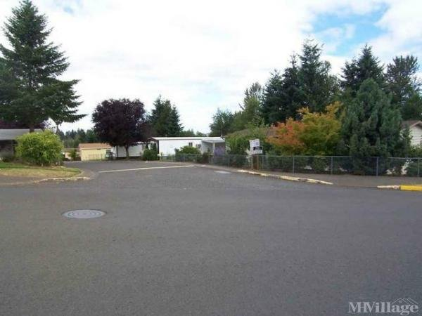 Photo 0 of 2 of park located at 37600 Sunset St #52 Sandy, OR 97055