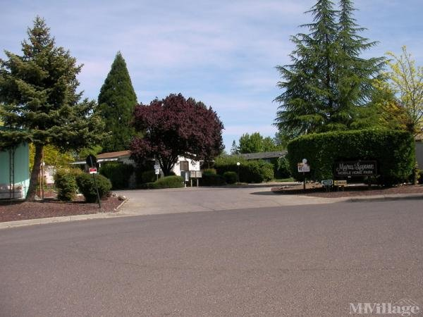 Photo 1 of 2 of park located at 924 Carol Rae Medford, OR 97501