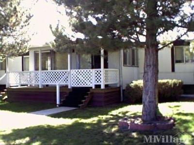 Mobile Home Park in Klamath Falls OR