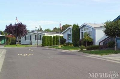 Woodland Park Estates