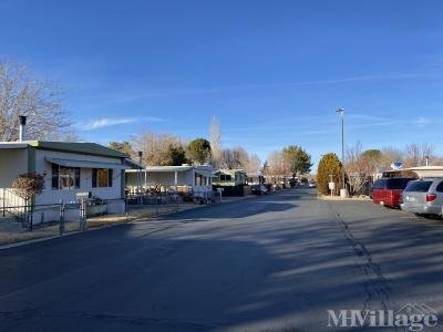 Mobile Home Park in Bishop CA