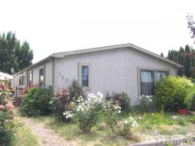 Mobile Home Park in King City OR