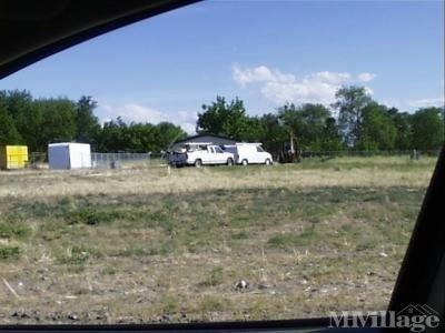 Mobile Home Park in Hermiston OR