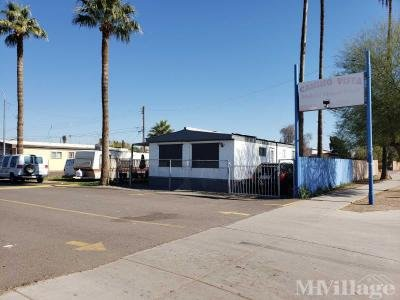 Mobile Home Park in Phoenix AZ