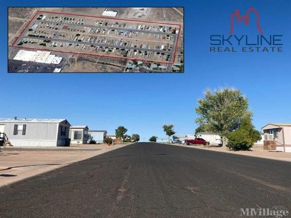 Photo of OK RV Estates LLC, Holbrook, AZ
