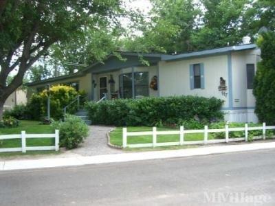 Mobile Home Park in Duncan AZ