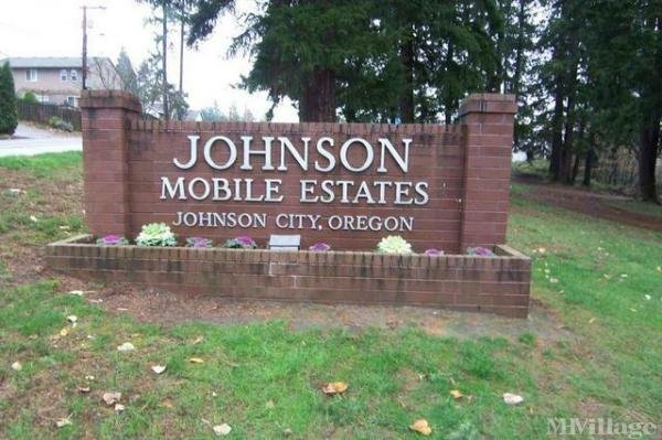 Photo 0 of 2 of park located at 16231 81st Ave SE Johnson City, OR 97267