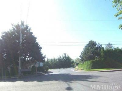 Mobile Home Park in Troutdale OR