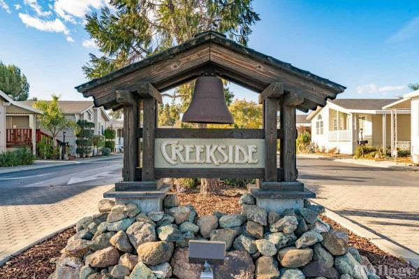 Photo of Creekside Mobile Home Community, San Luis Obispo, CA