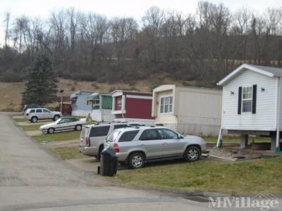 Mobile Home Park in White Oak PA
