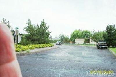Mobile Home Park in Redmond OR