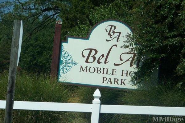 Photo 0 of 2 of park located at 1800 Bel Air Rd #64 Woodbridge, VA 22191