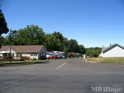 Mobile Home Park in Doylestown PA