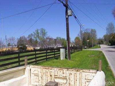 Mobile Home Park in Flowery Branch GA
