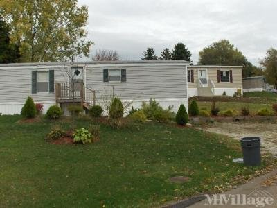 Mobile Home Park in Jeannette PA