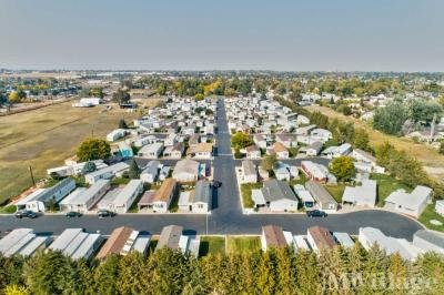 Mobile Home Park in Evans CO