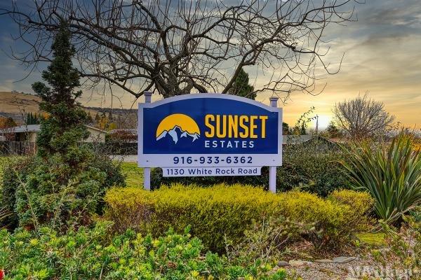 Photo of Sunset Estates, El Dorado Hills, CA