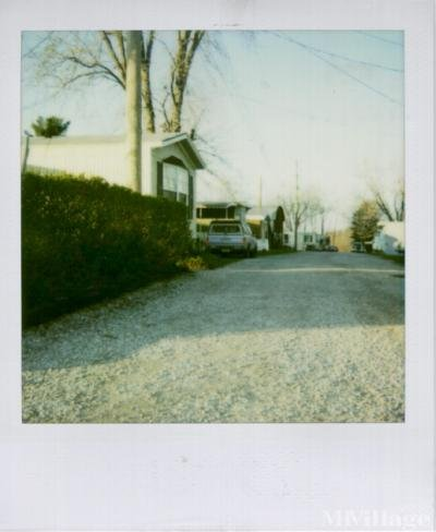 Mobile Home Park in Clinton PA