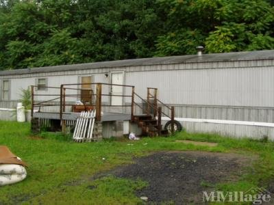Mobile Home Park in Taylor PA