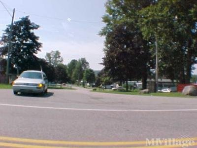 Mobile Home Park in Corry PA