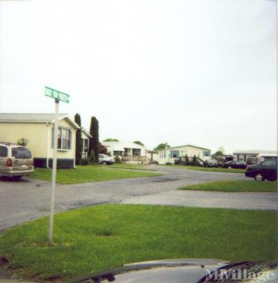 Mobile Home Park in Whitehall PA