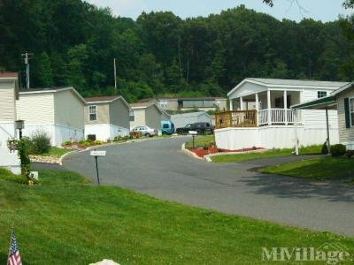 Mobile Home Park in Temple PA