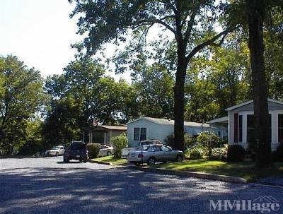 Mobile Home Park in Birdsboro PA