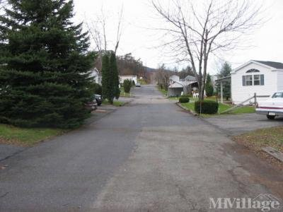 Mobile Home Park in Palmerton PA