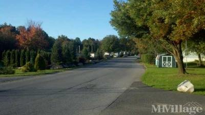 Mobile Home Park in Macungie PA