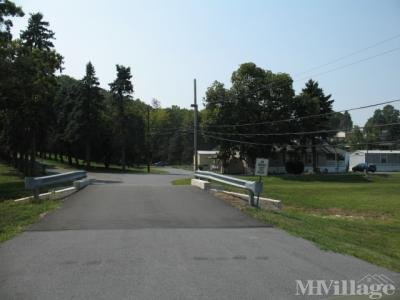 Mobile Home Park in Breinigsville PA