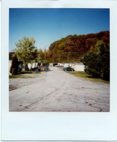 Mobile Home Park in Harmony PA