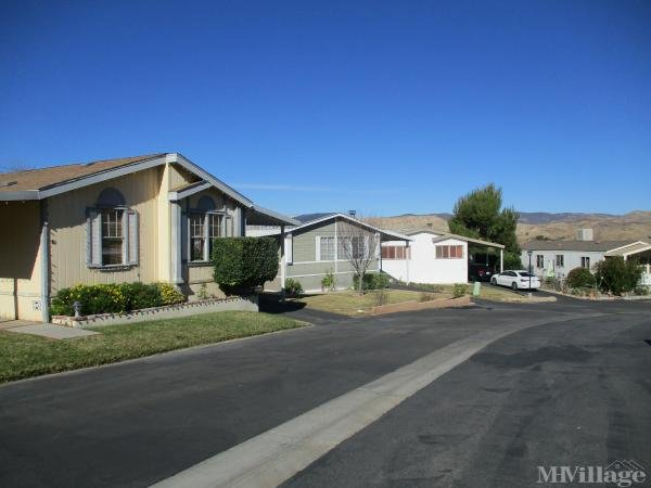 Photo of Sierra Heights Mobile Home Estates, Canyon Country, CA