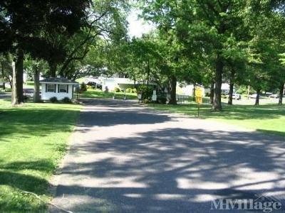 Mobile Home Park in Langhorne PA