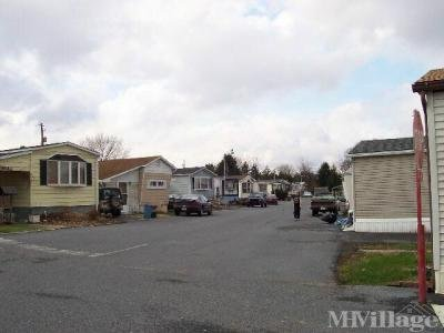 trailer homes for rent in pa