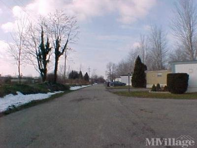 Mobile Home Park in Erie PA