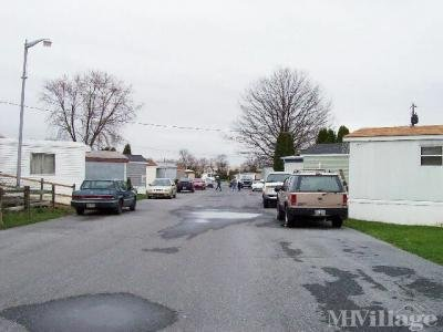 Mobile Home Park in Trexlertown PA