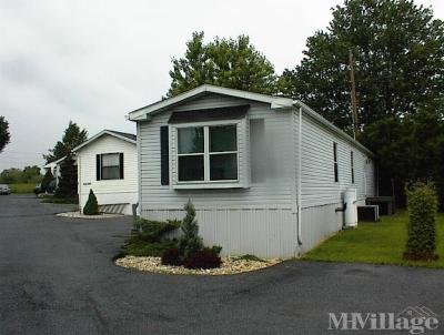 Mobile Home Park in Mountville PA