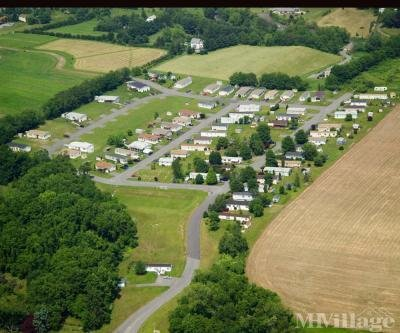 Mobile Home Park in Millersburg PA
