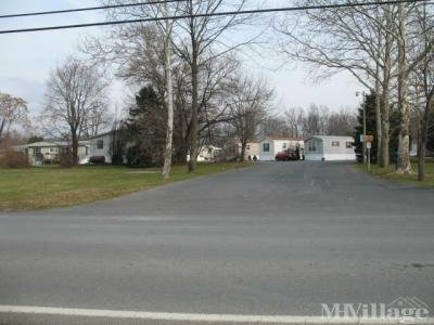 Mobile Home Park in Wescosville PA