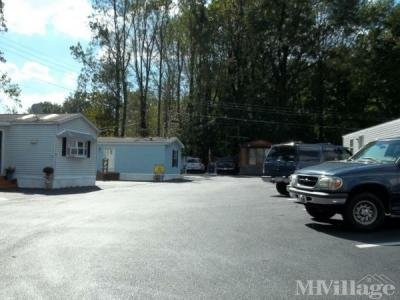 Mobile Home Park in Downingtown PA