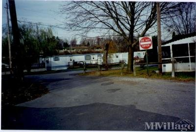 Mobile Home Park in West Grove PA