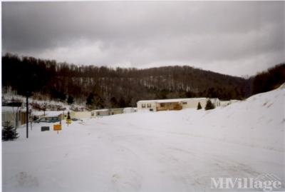 Mobile Home Park in Coudersport PA
