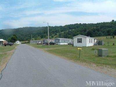 Mobile Home Park in Shinglehouse PA