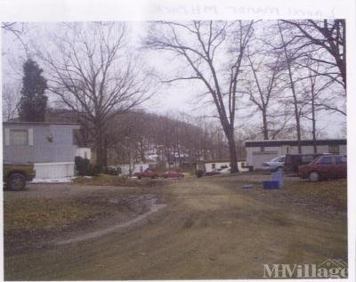 Mobile Home Park in Altoona PA