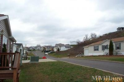 Mobile Home Park in Shavertown PA