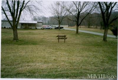 Mobile Home Park in Greensburg PA