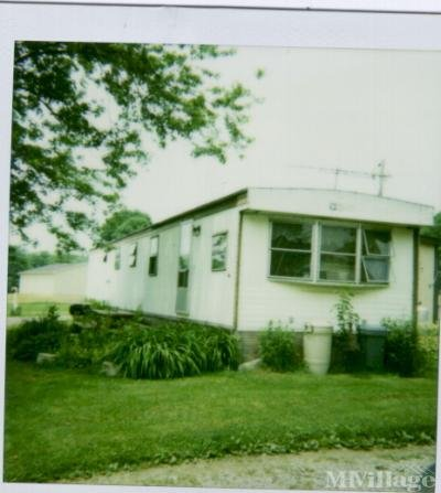 Mobile Home Park in New Galilee PA