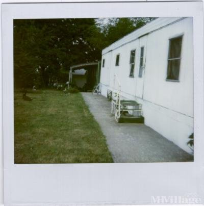 Mobile Home Park in Harrisburg PA